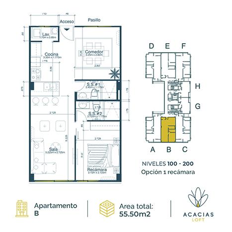 acacias_loft_0002_B 100 - 200